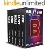 Ballsy Boys: The Complete Series