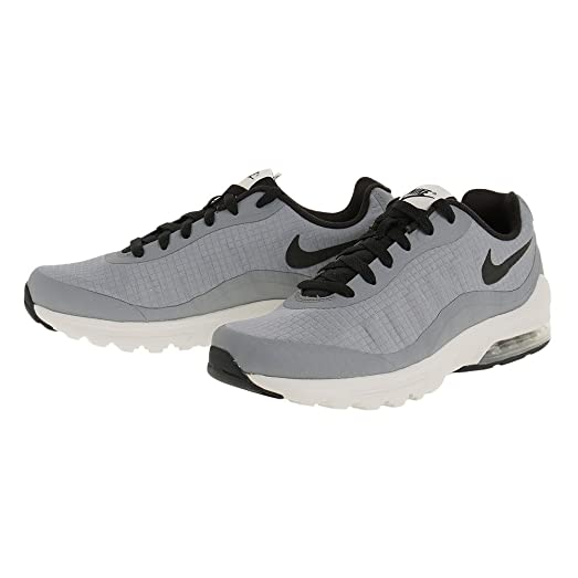 air max invigor grey