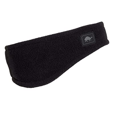 Turtle Fur Chelonia 150 Classic Fleece Bang Band Shaped Headband