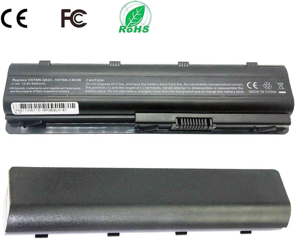 4400mah Batteria per portatile Compaq i HP HSTNN-lb0y HSTNN-lb0x HSTNN-lb0w HSTNN-IBOX