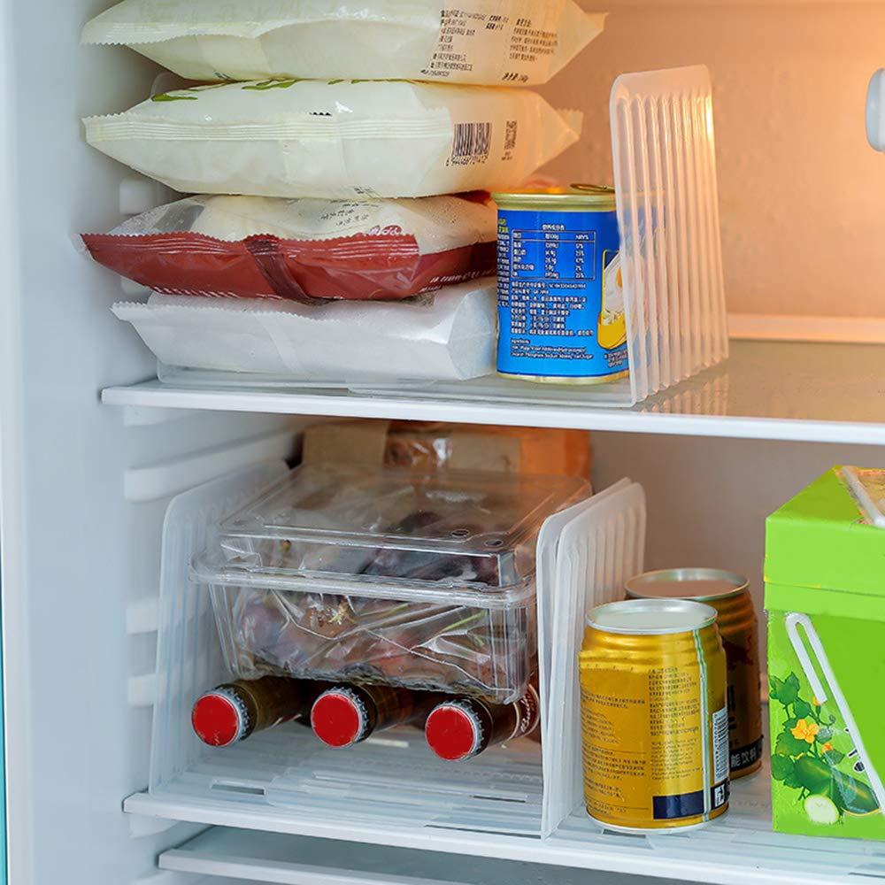 merymall - Cajonera para frigorífico y Verduras (Compartimento ...