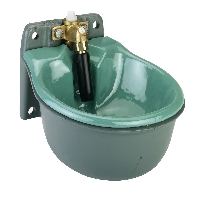 Heizbares Becken mit Rohrventil, Mod. 46