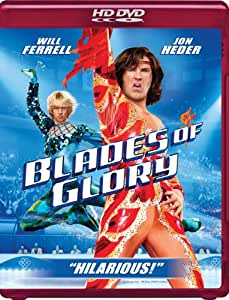 Blades of Glory [HD DVD] [Import]
