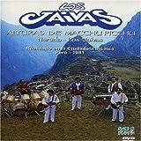 Alturas De Machu Pichu