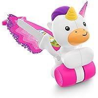 Fisher-Price - Correpasillos unicornio Andador bebés +1 año