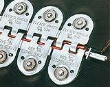 Flexco 375XJ24NC Bolt Hinged Belt Fasteners
