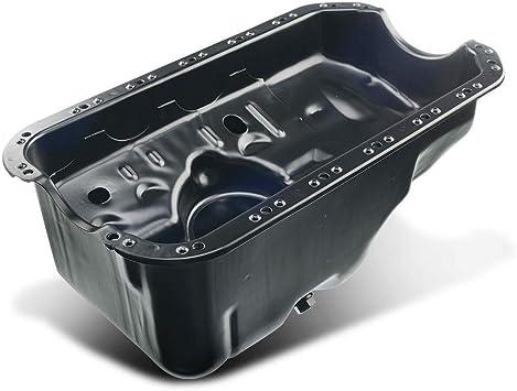 A-Premium Engine Oil Pan for Acura Integra 1992-2001 Honda Civic 1999-2000 Civic del Sol 1994-1997