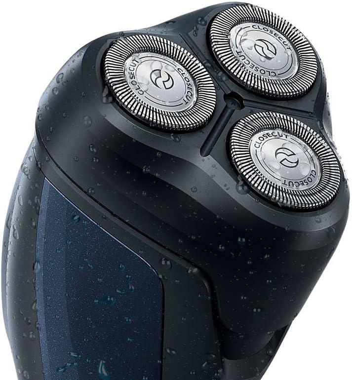 Philips AquaTouch AT620 - Afeitadora (Botones, HQ56, 2 año(s ...