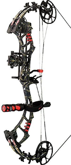 2. Pse 2017 Compound Bow