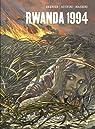 Rwanda 1994 : Intégrale par Austini