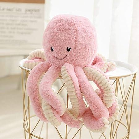 Windyi5 Octopus Peluches Muñecas muñeco de Peluche Juguetes Mar Felpa Juguetes Animales Lindos Regalos de los niños del bebé