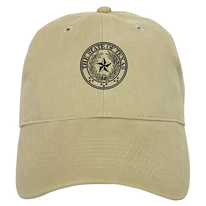 a2adb85cf698b ... coupon for cafepress texas state seal baseball cap with adjustable  closure unique printed baseball hat 32469