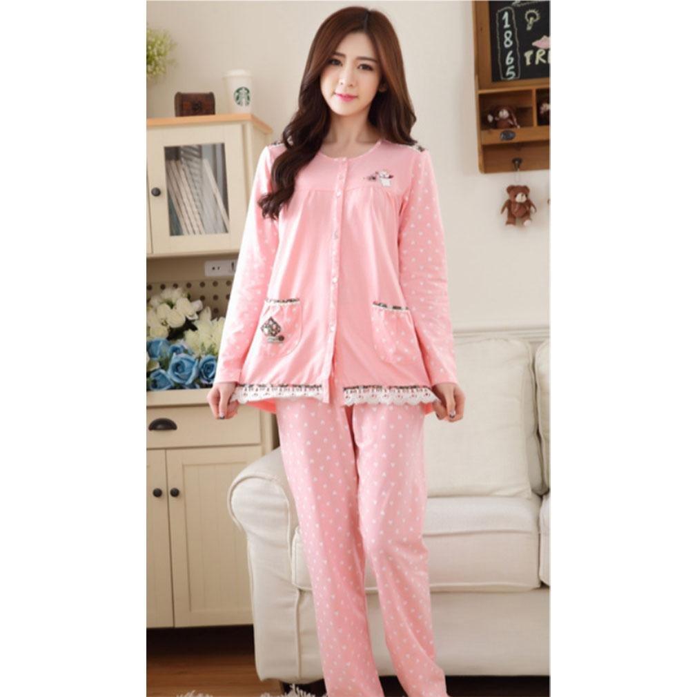 MOXIN xl Conjunto de Pijama B00VU3EK1G de Lana Suave Pijama para ...