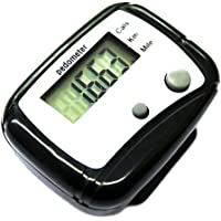Multi-Functional LCD Walking Distance Step Calorie Counter
