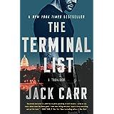 The Terminal List: A Thriller