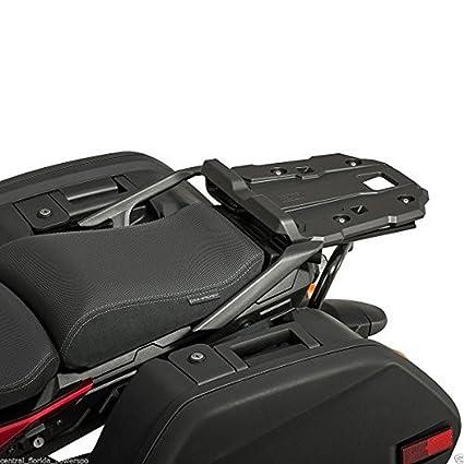 15-17 YAMAHA FJ-09: Genuine Yamaha Accessories Rear Rack (Black)