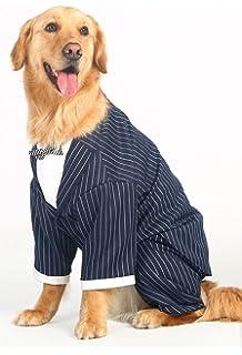 7292d93611266 MaruPet(マルペット) ペット用品 犬服 大型犬 新郎 タキシードスーツ 結婚式