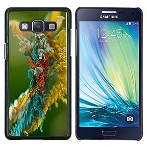 Cubierta protectora del caso de Shell Plástico || Samsung Galaxy A5 ( A5000 ) || Micro objeto @XPTECH