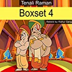 Tenali Raman: Box Set 4   Rahul Garg