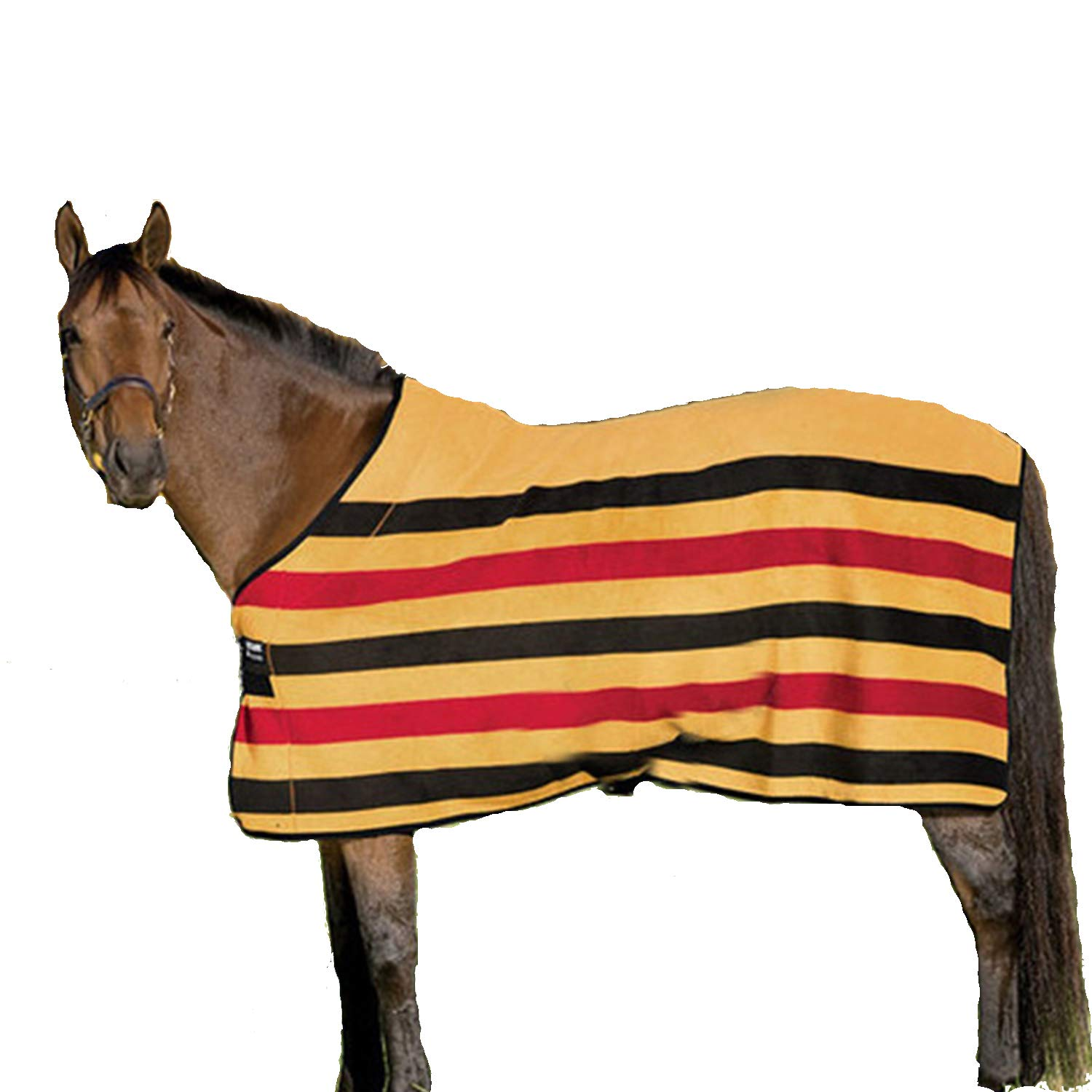 Winter Training Horse Blanket Sports Horse Blanket Double Thick Suede Comfortable Warm