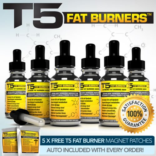 X6 T5 FAT Burners Serum -100% Legal -Bulk Price -Beats Slimming & Diet Pills Slender Product