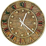 Montana West Shotgun Shell Wall Clock