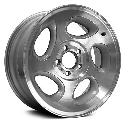 Amazon Com Value Nos Ford 1998 2007 Explorer Ranger Alloy Wheel Rim