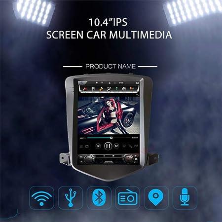 Car Stereo Digital Radio Android - Aplicable para Chevrolet ...
