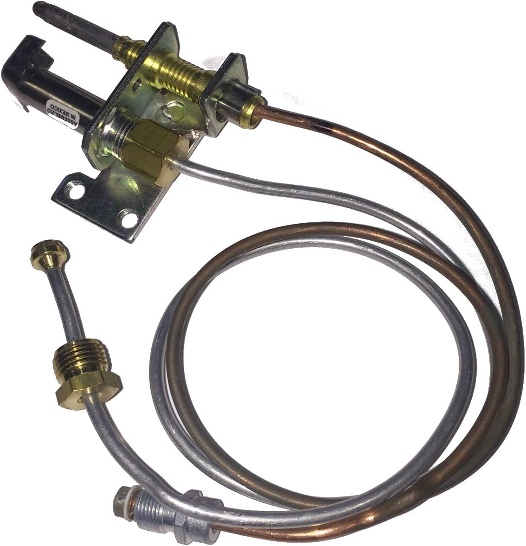 10//15//30 KW Gas Industrial Heater Propane LPG  Workshop//Garage thermocouple