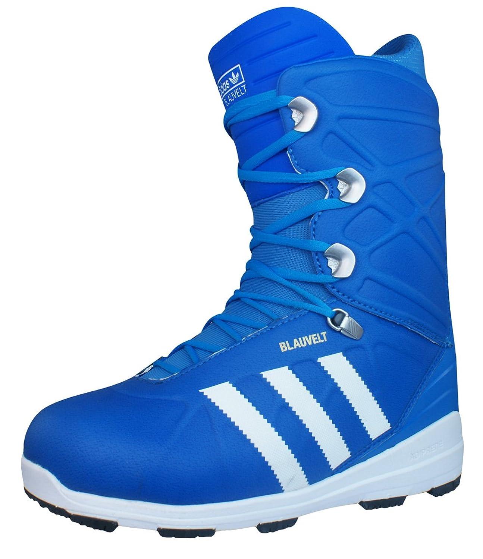 adidas Blauvelt Mens Snowboarding Boots