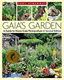 how to landscape your yard Gaia's Garden: A Guide to Home-Scale Permaculture, 2nd Edition