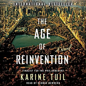 The Age of Reinvention Hörbuch