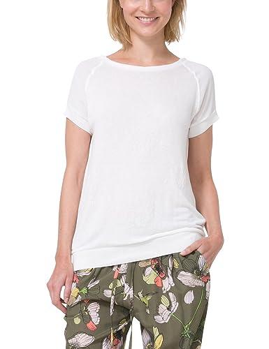 Desigual TS_des Moines, T-Shirt Donna