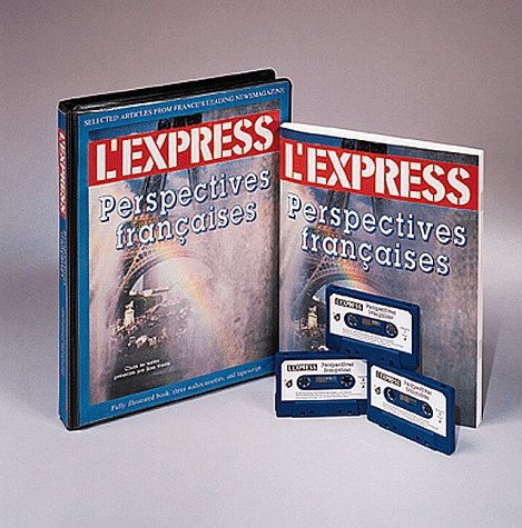 L'Express Perspectives Francaises (1-2-3 Series)