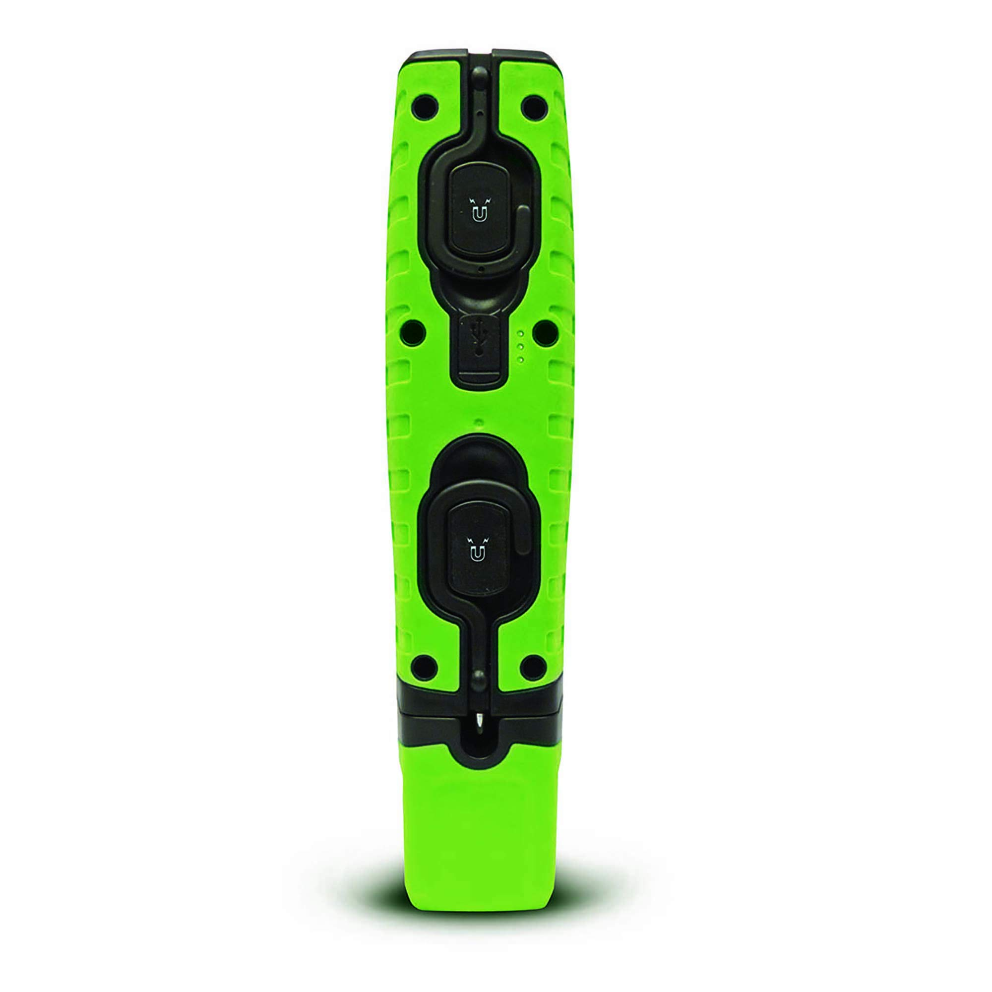 Schumacher SL137GU 360 Degree Plus Cordless Work Light, Green by Schumacher (Image #2)