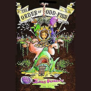 The Order of Odd-Fish Audiobook