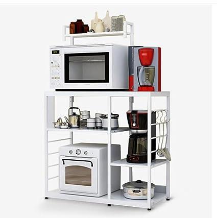 Estante de la cocina Estante eléctrico del horno de microonda Estantes eléctricos Estantes de la cocina