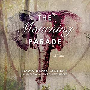 The Mourning Parade Audiobook