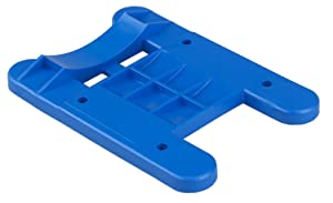 Robinair (15369) Replacement Base and Foot Assembly for 15400/15600/15434 Series Vacuum Pumps