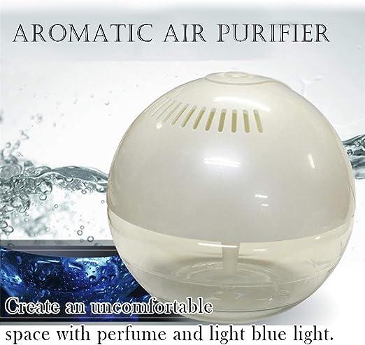 Muium Modo humidificador de casa, Purificador de Aire para Mujeres ...