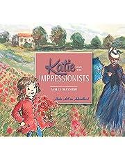 Mayhew, J: Katie and the Impressionists