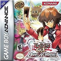 Yu-Gi-Oh GX Duel Academy