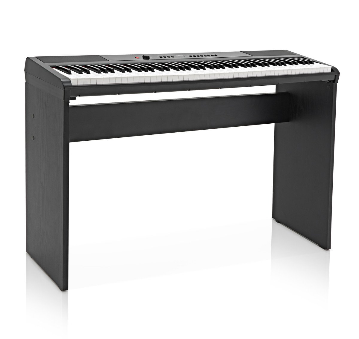 SDP-2 Stage Piano Stand by Gear4music