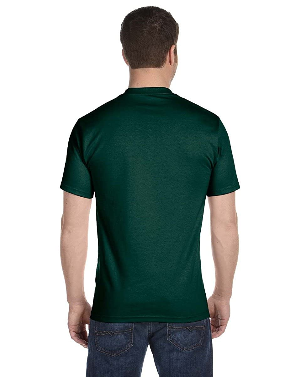 Gildan G800 Dryblend Short Sleeve T Shirt Amazon