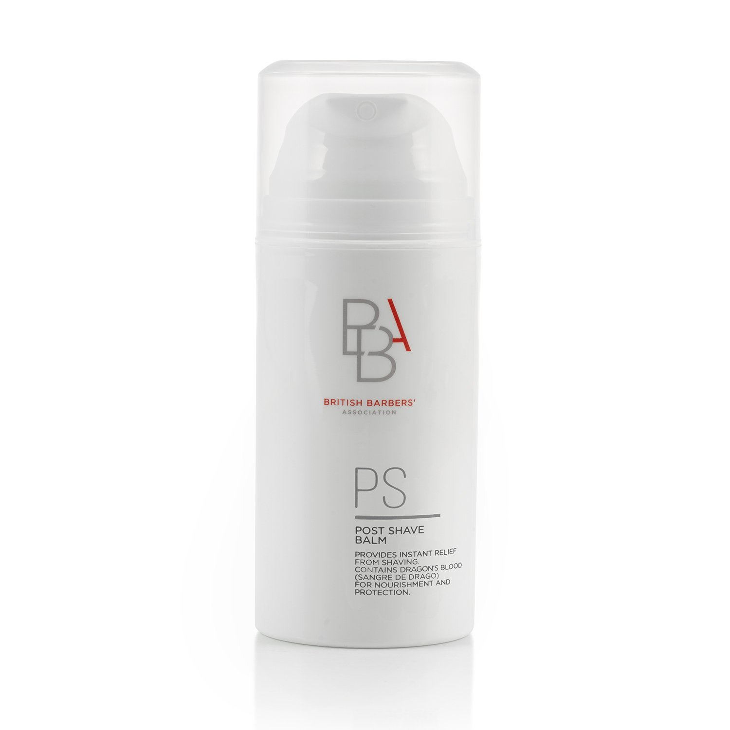 BBA Post Shave Balm 100 ml