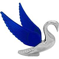 Grand General 48104 Chrome Flying Goddess Hood Ornament