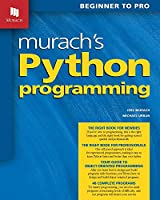 Murach's Python Programming Front Cover