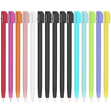 Amazon.com: FNGWANGLI - Juego de 15 lápices capacitivos ...