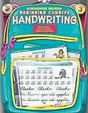 Beginning Cursive Handwriting, Grade 3 (Homework Helper)