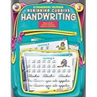 Hh:Beginning Cursive Writing (3)